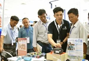 Triển lãm Quốc tế Ngành Nuôi trồng Thủy sản Aquaculture Vietnam lần thứ 2