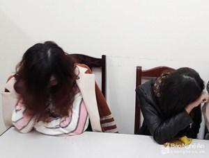 Triệt phá đường dây mại dâm sinh viên