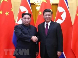 Triều Tiên cam kết phi hạt nhân hóa, sẵn sàng đối thoại với Mỹ