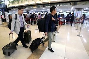 Triều Tiên chấp nhận danh sách phóng viên Hàn tới bãi thử hạt nhân