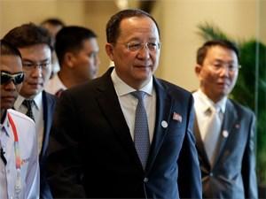 Triều Tiên dọa thử bom nhiệt hạch tại Thái Bình Dương