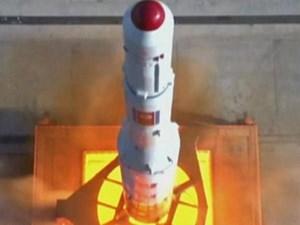 Triều Tiên tuyên bố phóng thêm vệ tinh