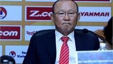 Trợ lý Việt Nam từ chối làm phó tướng cho HLV Park Hang Seo