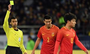Trọng tài Singapore điều khiển trận U-23 VN gặp U-23 Qatar
