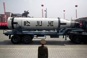 Trung Quốc thử nghiệm thành công chiến đấu cơ bắn đạn thật