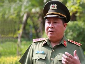Trung tướng Bùi Văn Thành: 'Không hạ chuẩn phòng cháy chữa cháy'