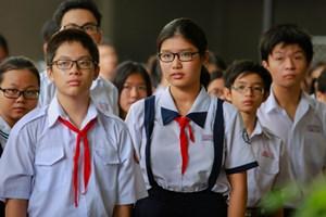 Trường tư thục lách luật để tuyển sinh