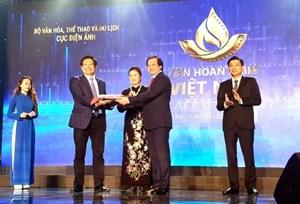 Thừa Thiên - Huế: Đăng cai Liên hoan phim lần thứ XXII-2021