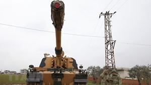 Thổ Nhĩ Kỳ sẽ thảo luận với lãnh đạo Nga, Pháp, Đức về tình hình Syria