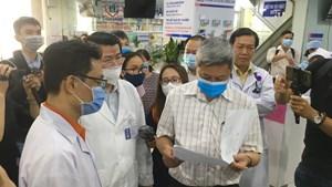 Bệnh viện tư nhân chủ động phòng chống dịch Covid-19