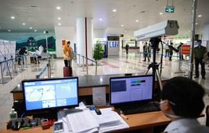 Lào, Campuchia tạm dừng xuất nhập cảnh vào Việt Nam