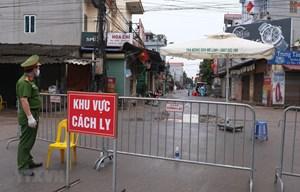 Báo Nga, Pháp lý giải vì sao Việt Nam hạn chế thành công dịch Covid-19