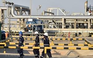 Giá dầu mỏ giảm do dịch virus corona
