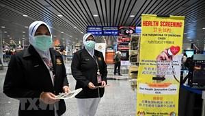Malaysia tạm ngừng cấp visa cho người Trung Quốc ở Vũ Hán