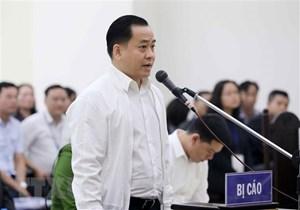 Vũ 'Nhôm' không thừa nhận thân thiết với lãnh đạo thành phố Đà Nẵng