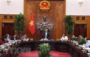 Thủ tướng muốn tăng trưởng của Hà Tĩnh sớm lọt tốp 20 tỉnh cao nhất