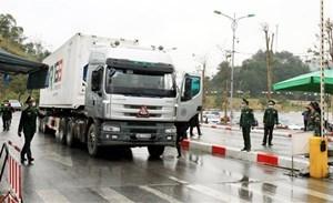 Tạo điều kiện cho doanh nghiệp xuất khẩu vào thị trường Trung Quốc
