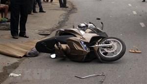 Sơn La: Xe khách lấn làn gây tai nạn làm một người tử vong