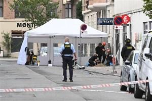 Đan Mạch bắt giữ nhiều nghi phạm khủng bố