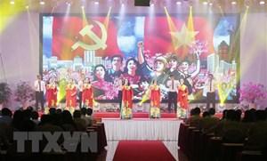 Nghệ An tổ chức lễ kỷ niệm 130 năm Ngày sinh Chủ tịch Hồ Chí Minh