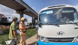 Đà Nẵng tiếp tục tạm dừng một số hoạt động vận tải phòng, chống dịch Covid-19