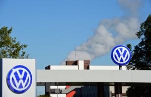 Volkswagen tạm ngừng sản xuất ở Nga do chuỗi cung ứng gián đoạn
