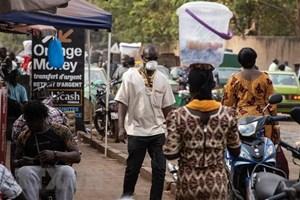 Châu Phi ghi nhận gần 1.200 ca nhiễm bệnh Covid-19, 37 người chết