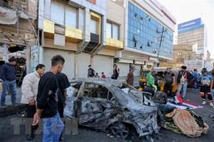 Iraq: Tấn công vào quân đội và dân thường