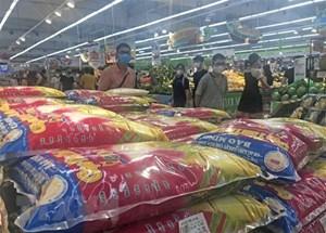 Hà Nội: Đảm bảo đủ nguồn hàng hóa phục vụ nhân dân trong dịch Covid-19