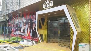 Bà Rịa - Vũng Tàu họp báo về vụ sập trần quán beer King club