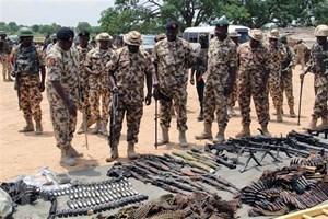 Nigeria: Tiêu diệt nhiều phần tử Boko Haram
