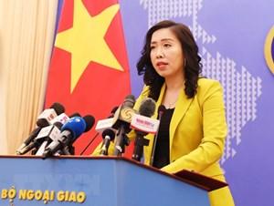 Không có phân biệt đối xử trong phòng chống dịch Covid-19 ở Việt Nam