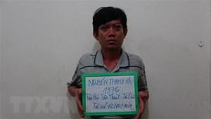 Triệt phá tụ điểm đánh bạc ở Tây Ninh