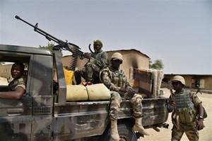 IS nhận là thủ phạm vụ tấn công tại Niger