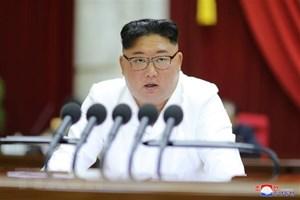 Ông Kim Jong-un khẳng định quyết tâm phát triển quan hệ với Việt Nam