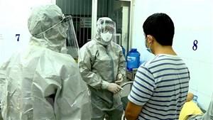 Việt Nam chính thức có 3 người nhiễm nCov