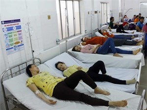 Khánh Hòa: Tìm nguyên nhân 15 người nghi bị ngộ độc thực phẩm