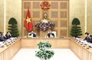 Việt Nam ưu tiên thực hiện chống khủng bố và chống tài trợ khủng bố