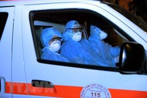 Hà Nội yêu cầu các bệnh viện sẵn sàng tiếp nhận bệnh nhân Covid-19
