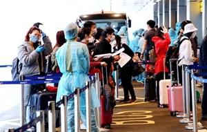 Quảng Ninh: Triển khai cách ly nhân sự DN nước ngoài nhập cảnh Việt Nam