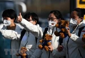 Trung Quốc tự tin có biện pháp kiềm chế nghiêm ngặt dịch Covid-19