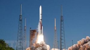 Australia và EU hợp tác thám hiểm vũ trụ