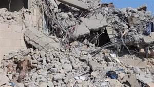 Yemen: 17 người thiệt mạng do pháo kích
