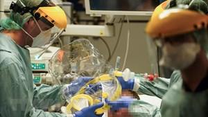 Bỉ: Bé gái 12 tuổi tử vong do Covid-19, số ca nhiễm tại Nga tăng vọt
