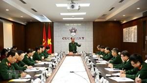 Bộ Quốc phòng triển khai nhiệm vụ phòng chống dịch giai đoạn 2
