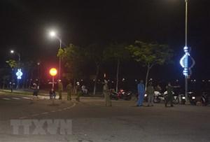 Truy bắt 9 đối tượng liên quan vụ việc hai cảnh sát hy sinh khi làm nhiệm vụ