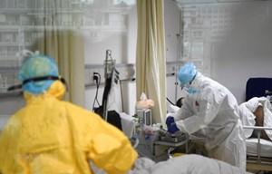 Tỷ lệ khỏi bệnh viêm phổi do nCoV tại Trung Quốc tăng đáng kể