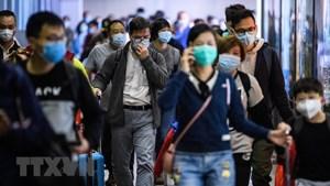 Hong Kong xác nhận thêm 3 ca nhiễm dịch bệnh do virus Corona