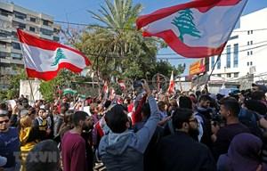 Liban điều tra các vụ đụng độ bạo lực tại thủ đô Beirut