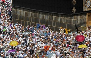 Arab Saudi lần đầu tiên cấp thị thực du lịch cho khách nước ngoài